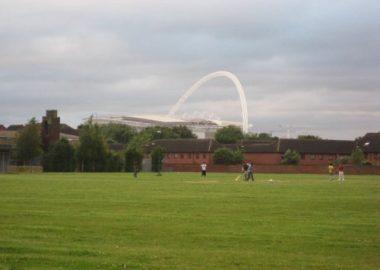 Gibbons Recreation Ground