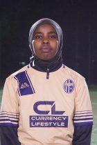 Bisharo Mohammed