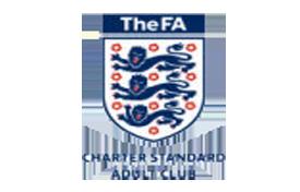 Hilltop Football Club Affiliations - TheFA Charter Standard Adult Club