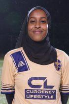 Iqra Ismail