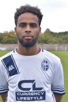 Luqman Ibrahim
