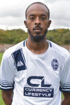 Mohamed Abdi Hussein