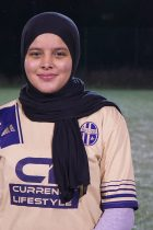 Samia Abdurahman